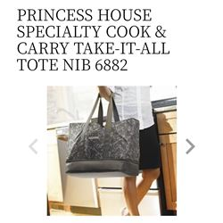 Cook & Carry Take It All Tote #6882