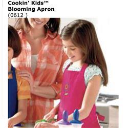 Cookin Kids Blast Off Apron #0617