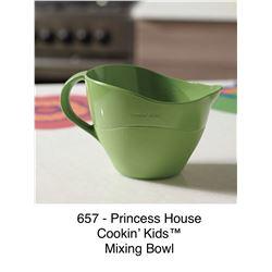 Cookin Kids Mixing Bowl #657