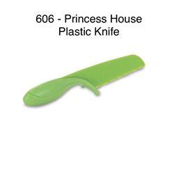 Plastic Knife #606