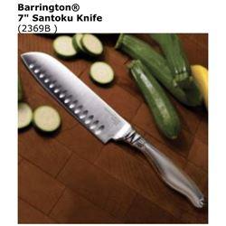 "Barrington 7"" Santoku Knife #23698"
