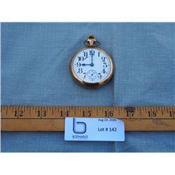 ELgin Pocket Watch (Not Working)