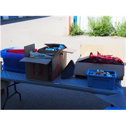 Large Lot of Misc Materials