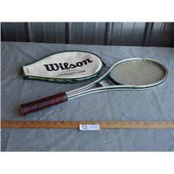 Wilson World Class Tennis Racket