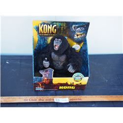 Kong 8th Wonder of the World Toy with Sound (WORKING)