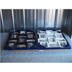 2X THE MONEY - New Photo Frames 12 4x6""