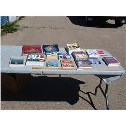 Antique Price Guide Books on Antiques and Collectibles plus etc.
