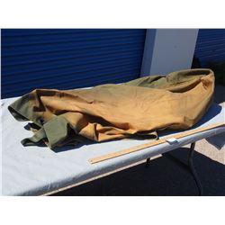 Landor Military Duffel Bag