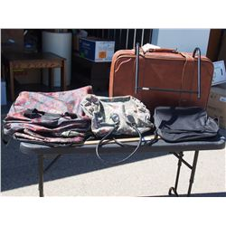 Travel Suitcase and Bags
