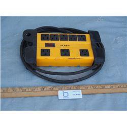 Numa Power Box (Working)