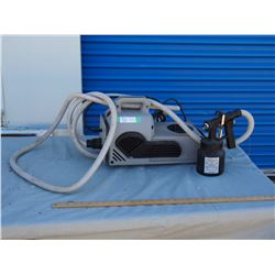 Power Fist HULP Spray Gun (Working)