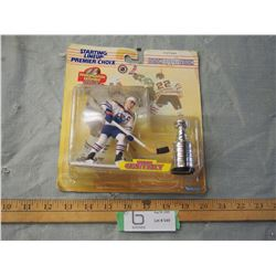 1998 Edition Wayne Gretzky Starting Lineup Figurine