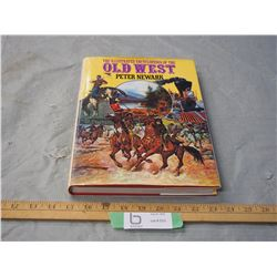 Encyclopedia of the Old West Book