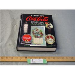 Petretti's Coca-Cola Price Guide
