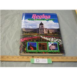 1991 Pride of the Prairies Regina