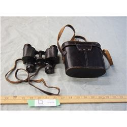 Premex 8x25 Binoculars with Case