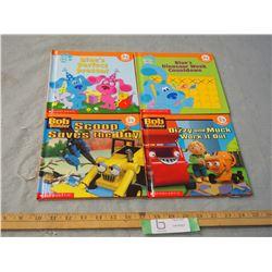 4 Kids Books