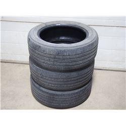 3X THE MONEY -  Michelin Premier 235/55 r18 Tires