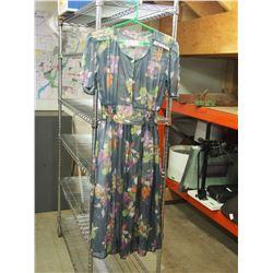 Never Worn Sheer Russian Dress 2XL