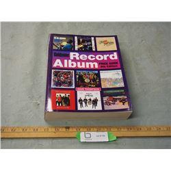 Goldmine Record Album Price Guide 9th Edition