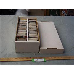 Mix Lot of Hockey Cards Upper Deck, Donruss, and Fleer
