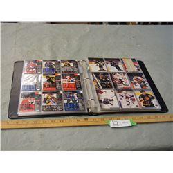 1990 Scoring Leaders Hockey Cards
