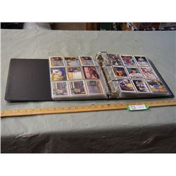 113 Cards, 3 Magazine and Binder Jaromir Jaga