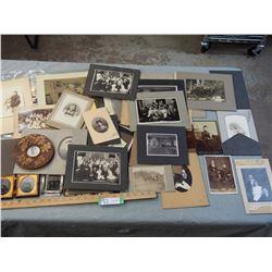 Misc Vintage Photos