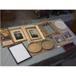 Misc Picture Frames