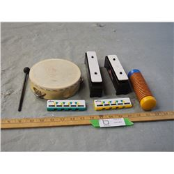 Musical Related Items (Kinder Music)