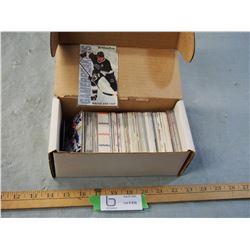 250 Wayne Gretzky Cards