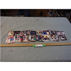 88 Cards Joe Sakic