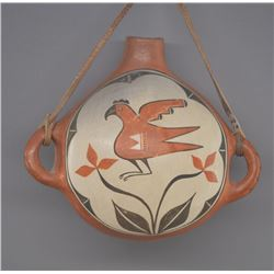 ZIA INDIAN POTTERY CANTEEN