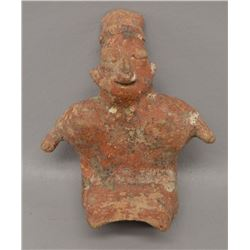 NAYARIT POTTERY FIGURE