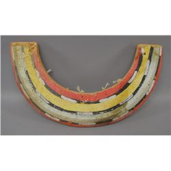 HOPI INDIAN SUN VISOR