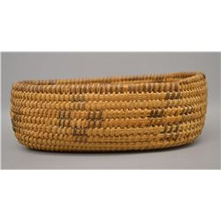 PIMA INDIAN BASKET