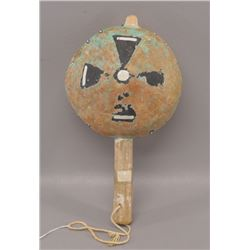 HOPI INDIAN DANCE RATTLE