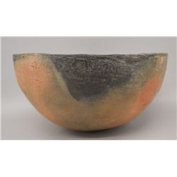 SINAGUA INDIAN POTTERY BOWL