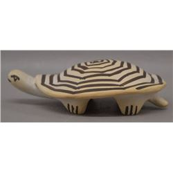 HOPI INDIAN POTTERY TURTLE (DOLLY)
