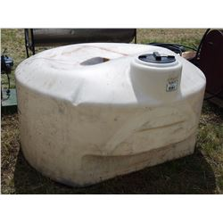 350 Gal Water Tank
