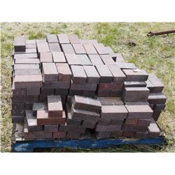 Pallet of Bricks