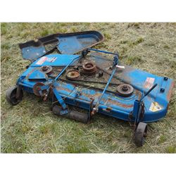 """Ford Mower Under Deck Attachment 48 by 24"""""""