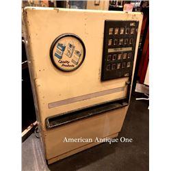USA Cigarette Vending Machine / Quality Products