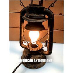 Vintage lantern