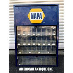 NAPA tool storage shelf iron 68 cm