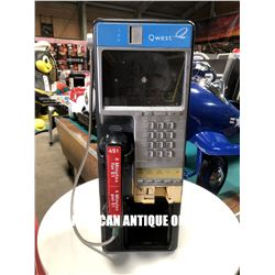 American public telephone B