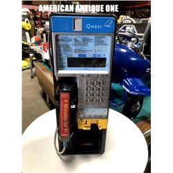 American public telephone D