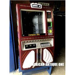 Special custom AMI company CD jukebox
