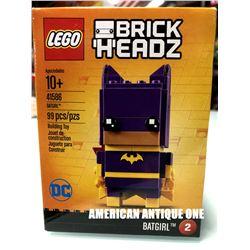 2017 Batgirl / DC Comics LEGO