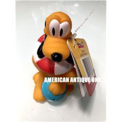 Pluto / Disney soft vinyl figure